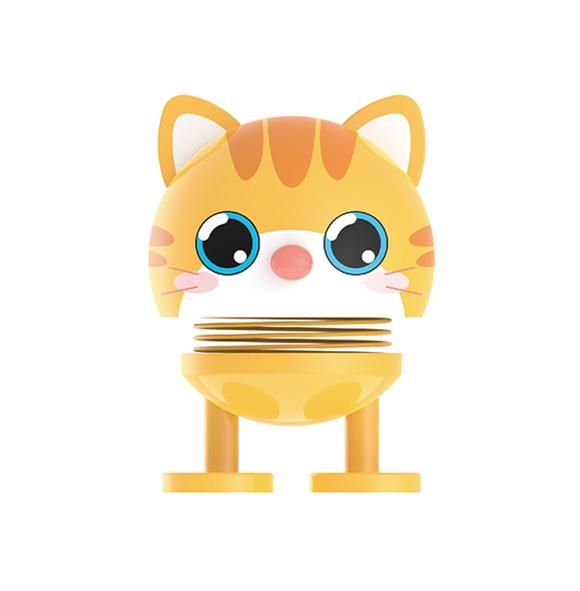 甜甜猫橘子酱