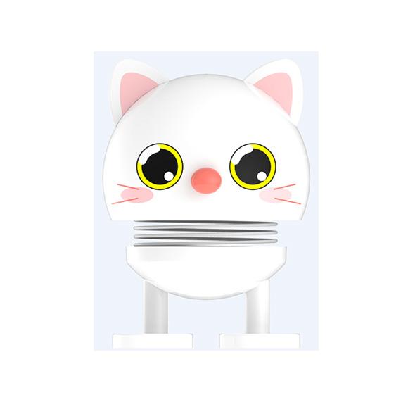 甜甜猫小白