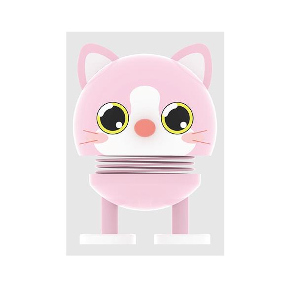 甜甜猫小美