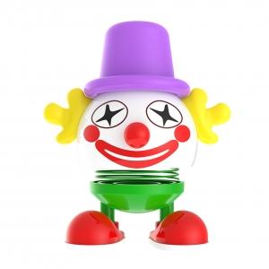 形象款 小丑(绿)BIBI