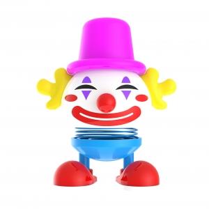 形象款 小丑(蓝)BOBO