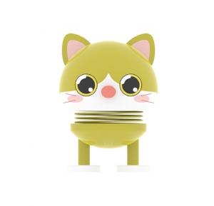 甜甜猫芥末