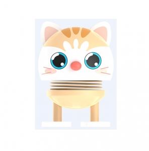 甜甜猫毛毛