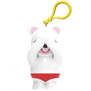 内裤熊(白+红)