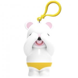 内裤熊(白+黄)