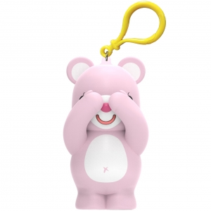 小裸熊(粉)