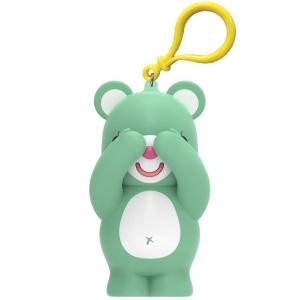 小裸熊(绿)