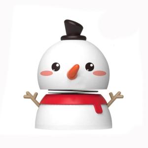 形象款 圣诞小雪人