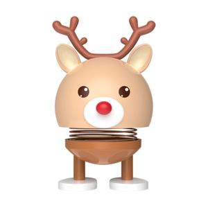 萌宠款 圣诞驯鹿