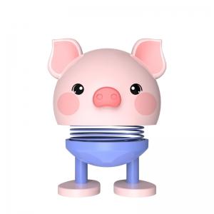 萌宠款 小猪