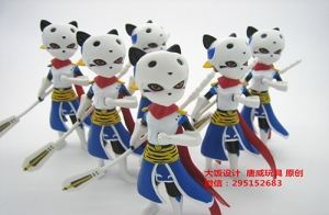 合作伙伴《太空熊猫-英雄归来》即将上映