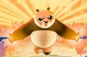 《功夫熊猫3》电影衍生手机支架,堪称手机支架界的泥石流!拯救一个人,你只需送他一个手机支架。