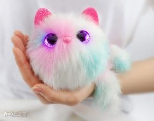 全美销量第一的毛绒玩具,出自这位华裔女设计师……