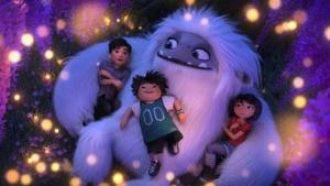 耗时七年,《雪人奇缘》的中美动画合作实验成功吗?