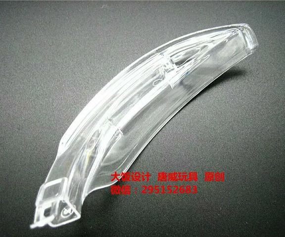 透明塑料产品-2