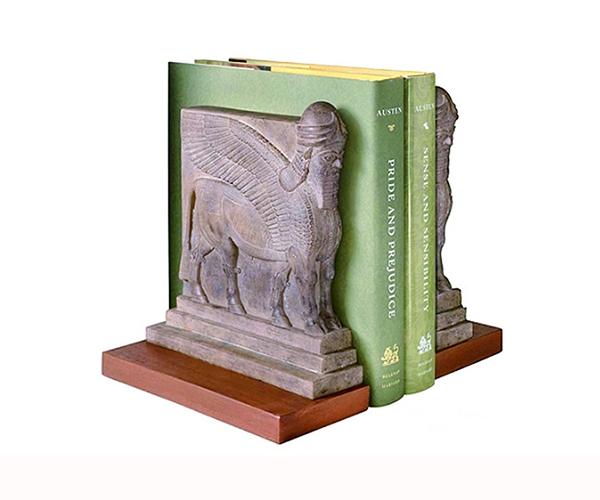 拉马苏书架