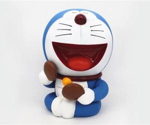 哆啦A梦存钱罐