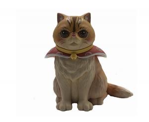 《御猫说》系列手办之鲁班